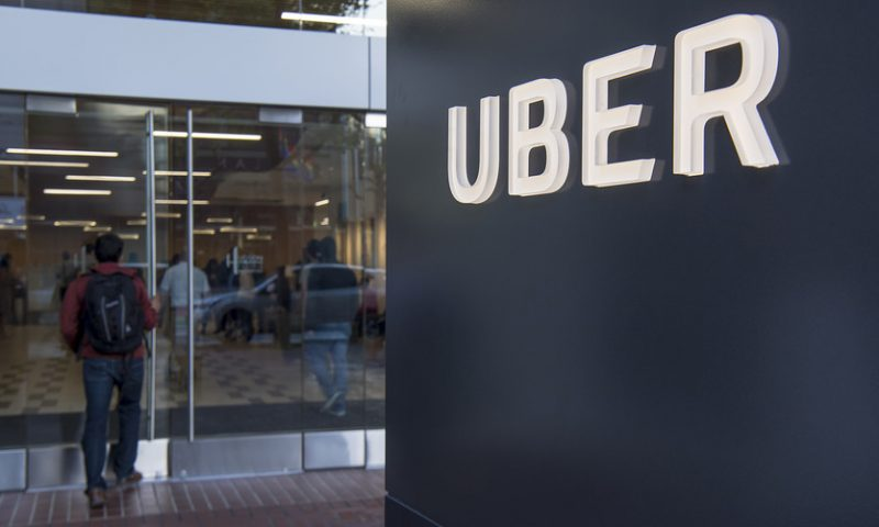 Uber stock gains as analysts begin coverage, cheer profit potential