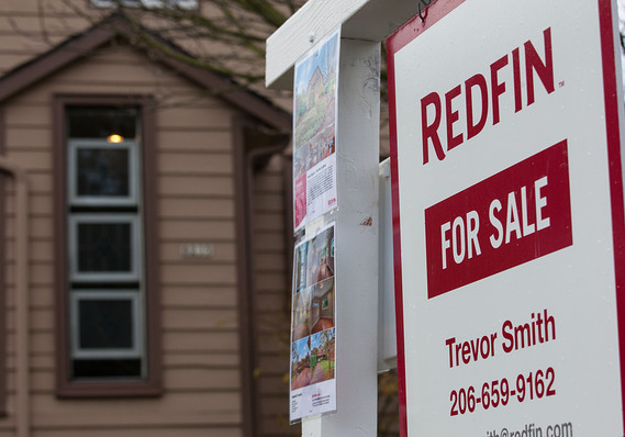 Real-estate sector 'at the tipping point' prompts stock analyst to flip his ratings