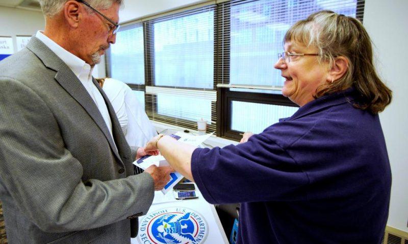 Strong Job Market Hampers FEMA Hiring in Flood-Hit States