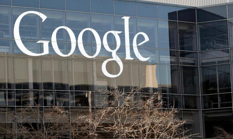 Justice Dept. Preparing Antitrust Probe of Google