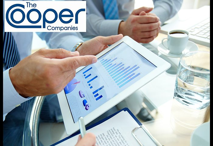 Equities Analysts Reduce Earnings Estimates for Cooper Companies Inc (NYSE:COO)