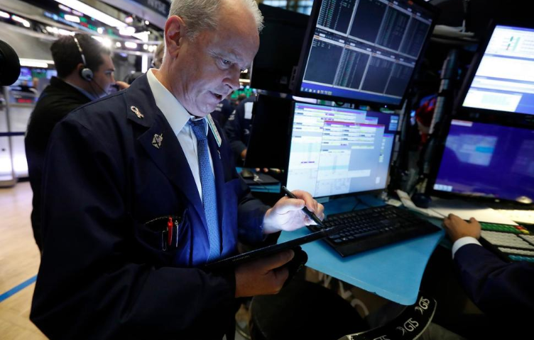 S&P 500 Notches Another Record After a Muted, Mixed Day