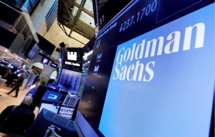 Goldman Sachs 2Q Profit Declines 6%, but Beats Estimates