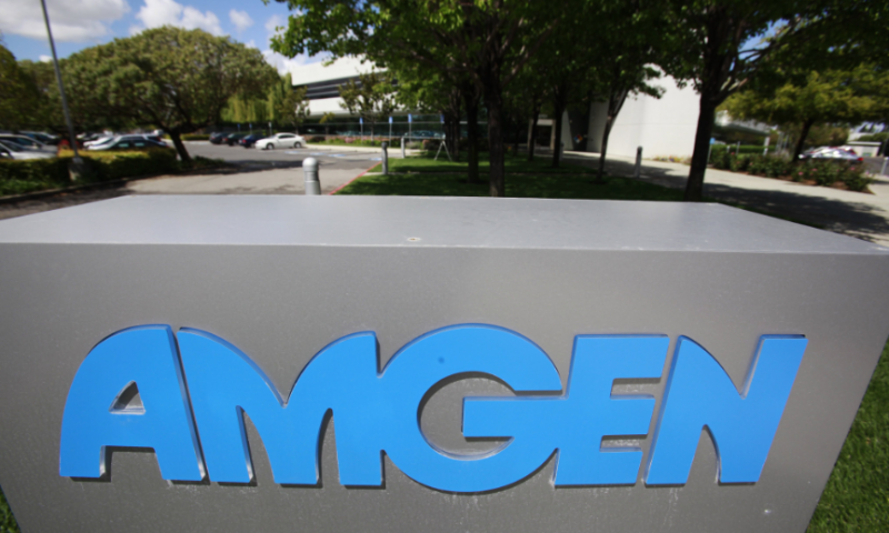 Equities Analysts Set Expectations for Amgen, Inc.'s Q1 2020 Earnings (NASDAQ:AMGN)