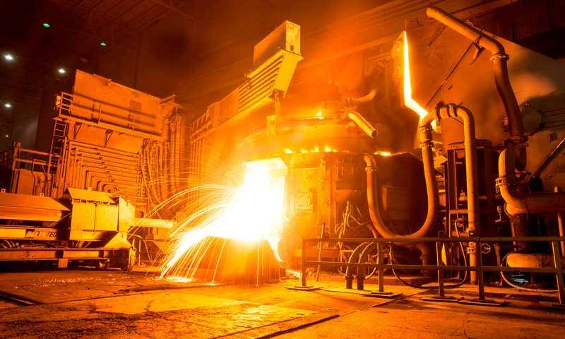 Equities Analysts Set Expectations for Nucor Co.'s Q3 2019 Earnings (NYSE:NUE)