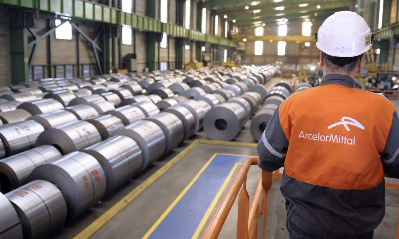 Equities Analysts Offer Predictions for ArcelorMittal SA's FY2019 Earnings (NYSE:MT)