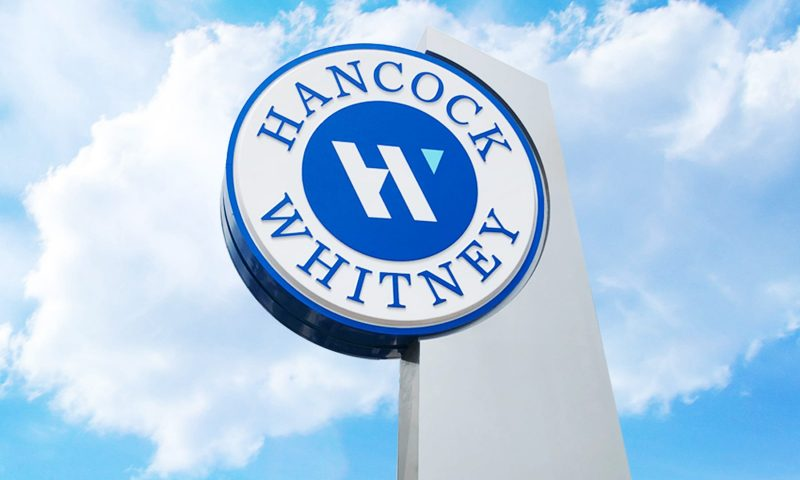 Equities Analysts Reduce Earnings Estimates for Hancock Whitney Corp (NYSE:HWC)