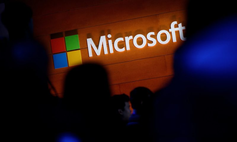 Microsoft earnings: Trillion-dollar valuation is banking on continuing cloud growth