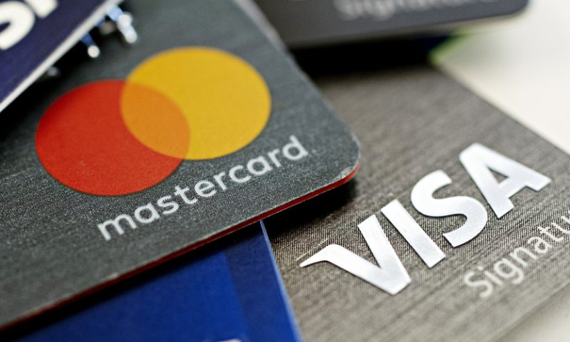 Visa or Mastercard—what's the difference, anyway?