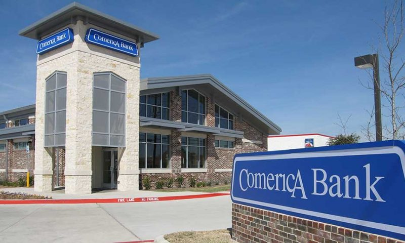 Equities Analysts Set Expectations for Comerica Incorporated's Q2 2019 Earnings (NYSE:CMA)