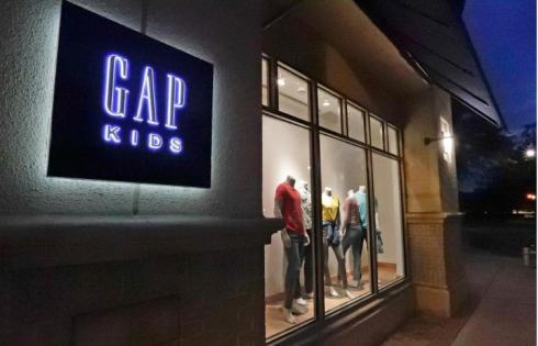 Gap's 2Q Profits Fall, Reflecting Chain Still Mired in Slump