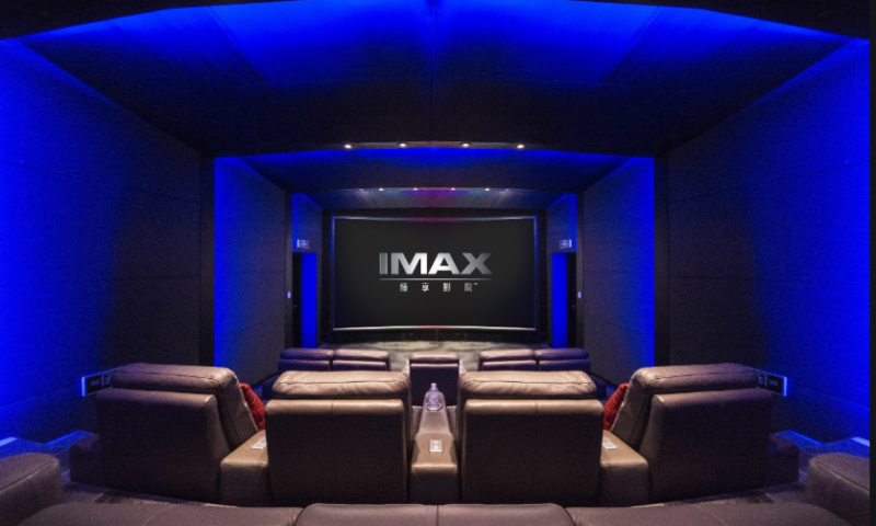 Equities Analysts Set Expectations for Imax Corp's Q3 2019 Earnings (NYSE:IMAX)