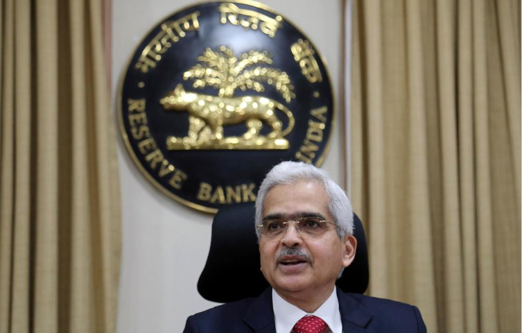 India's Central Bank Cuts Lending Rate to 5.40%
