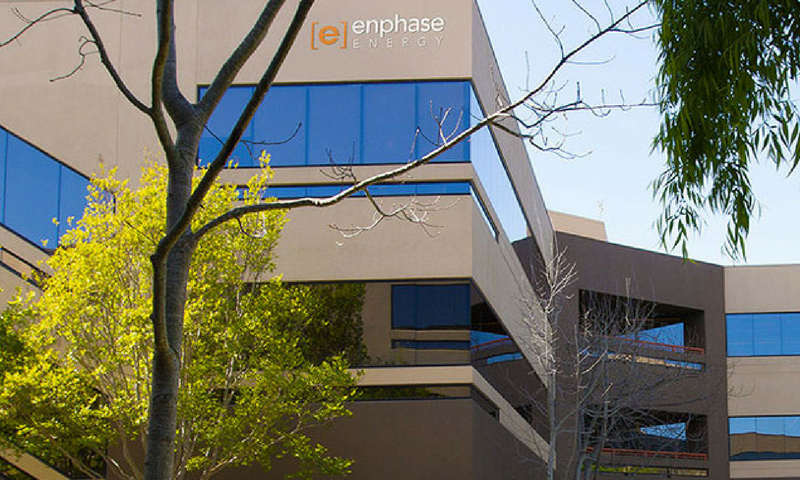 Equities Analysts Set Expectations for Enphase Energy Inc's Q3 2019 Earnings (NASDAQ:ENPH)