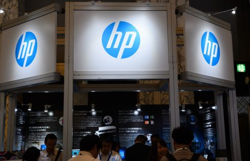 HP Inc. names head of printer division as new CEO