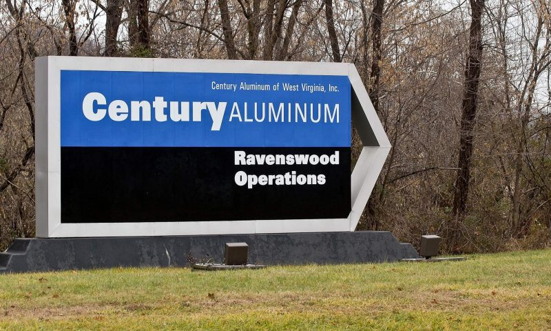 Equities Analysts Issue Forecasts for Century Aluminum Co's FY2021 Earnings (NASDAQ:CENX)