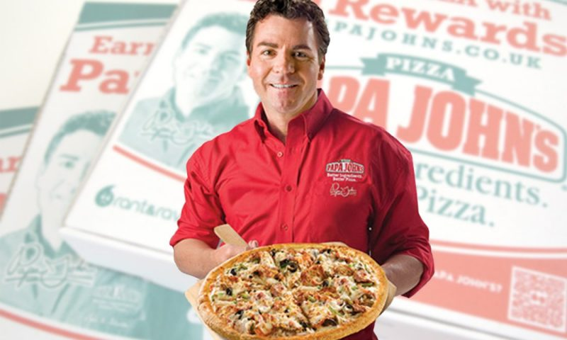 Papa John's returns to profit