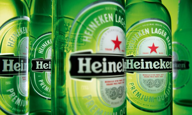 Equities Analysts Set Expectations for Heineken's FY2019 Earnings (OTCMKTS:HEINY)