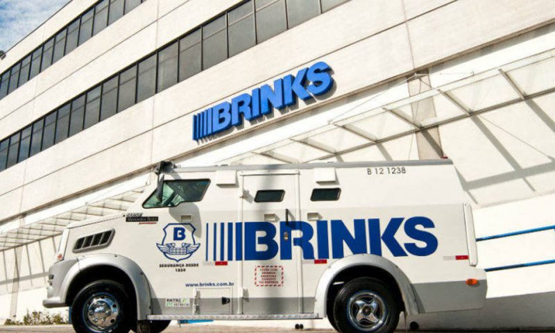 Equities Analysts Decrease Earnings Estimates for Brink's (NYSE:BCO)