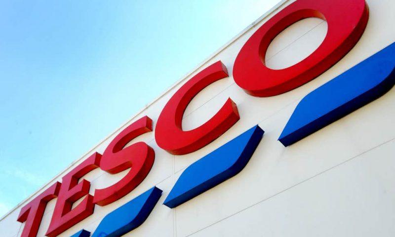 Britain's Biggest Supermarket Tesco Cuts Further 4,500 Jobs
