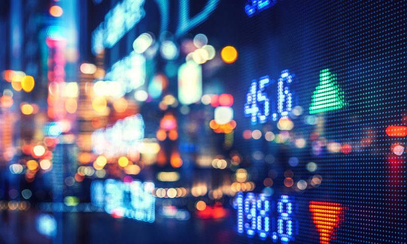 Weekly Market Review – October 12, 2019