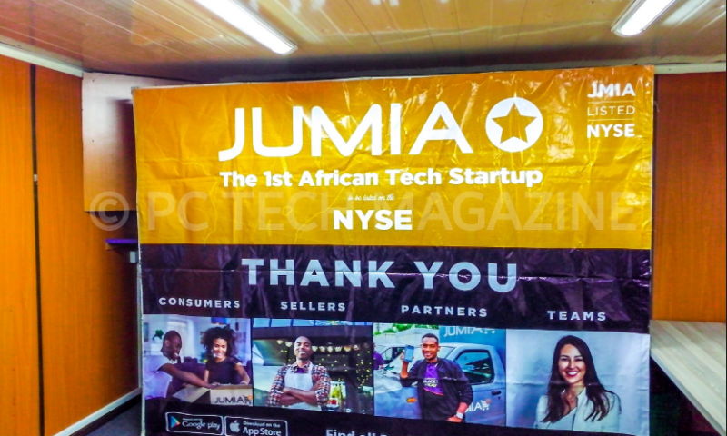Equities Analysts Set Expectations for Jumia Technologies AG -'s Q3 2019 Earnings (NYSE:JMIA)