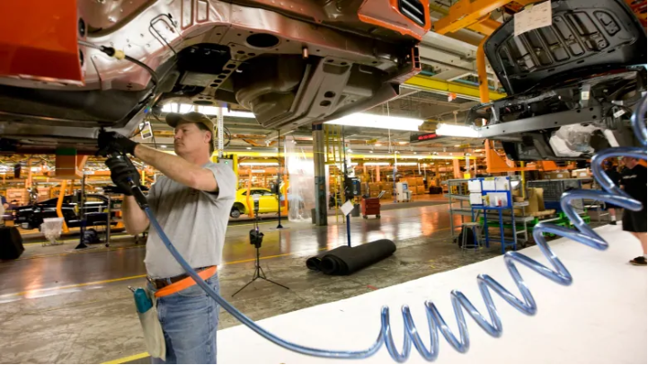 U.S. strike against GM could lead to Canadian layoffs