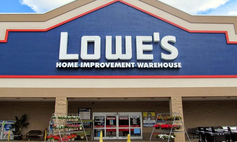 Equities Analysts Set Expectations for Lowe's Companies, Inc.'s FY2020 Earnings (NYSE:LOW)