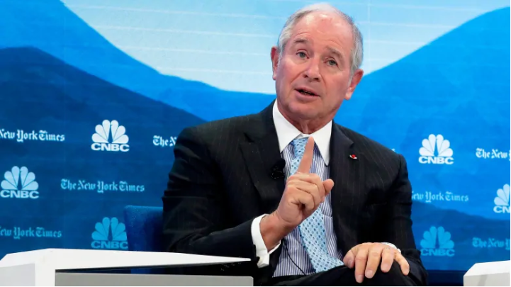 Blackstone buys Dream Global REIT in $6.2B deal