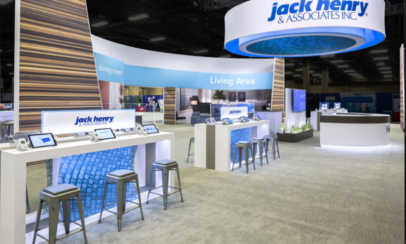 Equities Analysts Offer Predictions for Jack Henry & Associates, Inc.'s Q1 2020 Earnings (NASDAQ:JKHY)