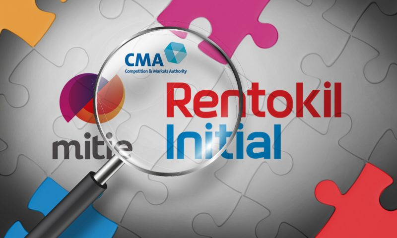 Equities Analysts Offer Predictions for Rentokil Initial plc's FY2019 Earnings (OTCMKTS:RTOKY)