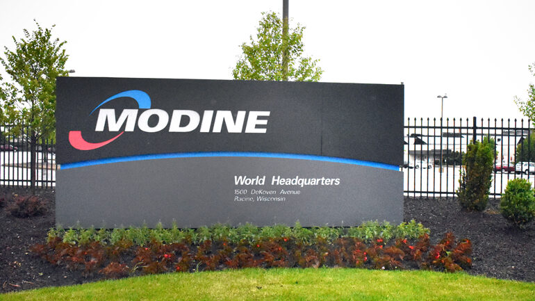 Equities Analysts Set Expectations for Modine Manufacturing Co.'s Q2 2020 Earnings (NYSE:MOD)