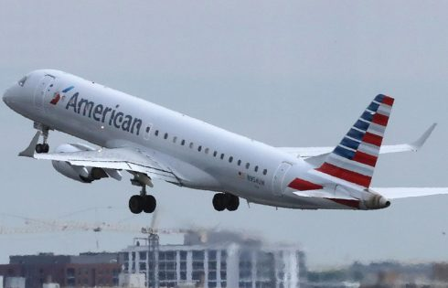 American's stock leads airlines lower as oil price spike fuels costs, pricing concerns