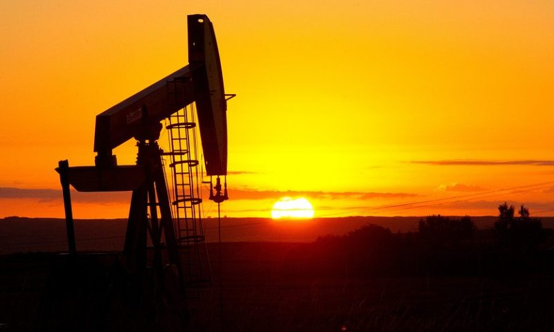 Energy, financial stocks soar: Oversold bounce or the beginning of a break out?
