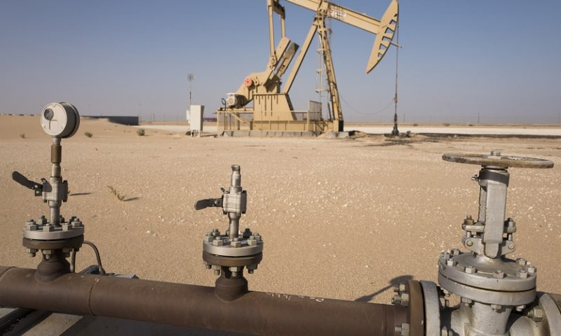Saudi Arabia shuts down about half its oil output after drone strikes spark fires