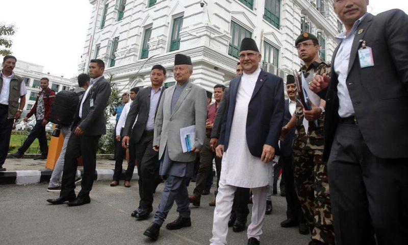 India, Nepal Open Cross Border Oil Pipeline