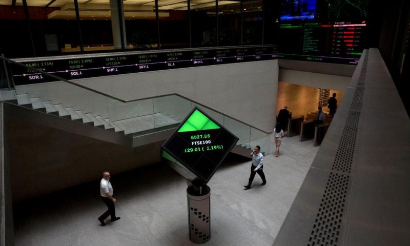 London Stock Exchange Rejects Hong Kong Takeover Bid
