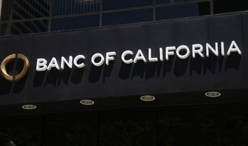 Equities Analysts Boost Earnings Estimates for Banc of California Inc (NYSE:BANC)