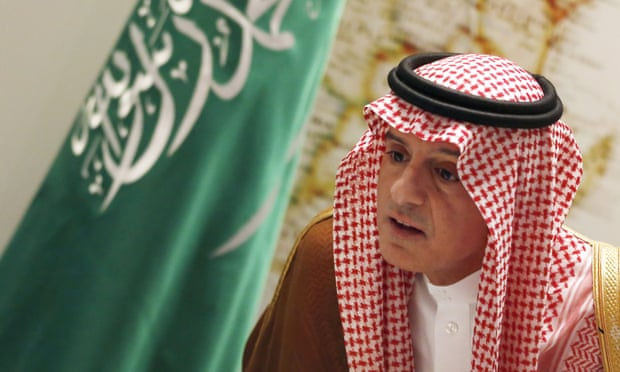 US patience with Iran not inexhaustible, warns Saudi Arabia