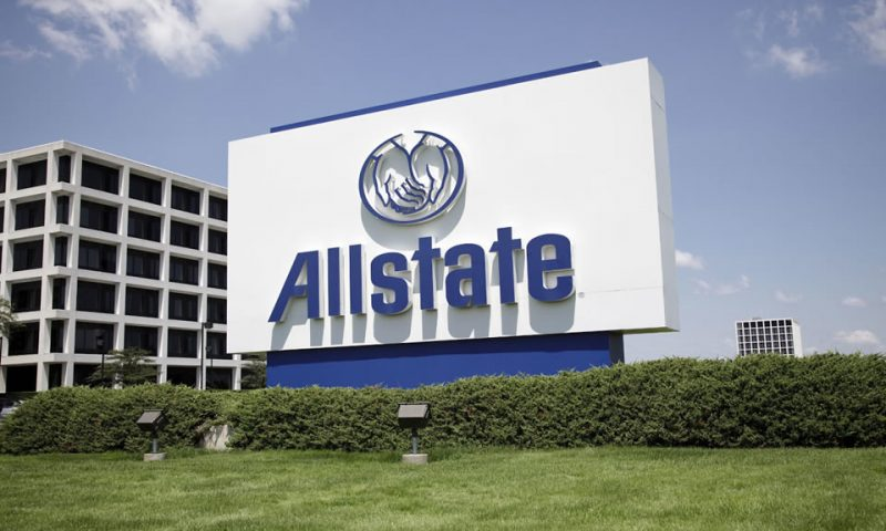 Allstate Corporation (The) (ALL) Rises 2.66%
