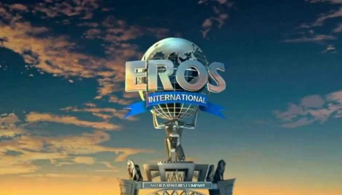 Eros International PLC A (EROS) Plunges 15.61%