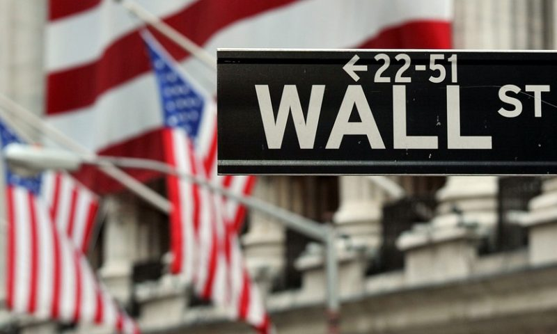 Stocks close lower as optimism over upcoming U.S.-China trade meeting wanes