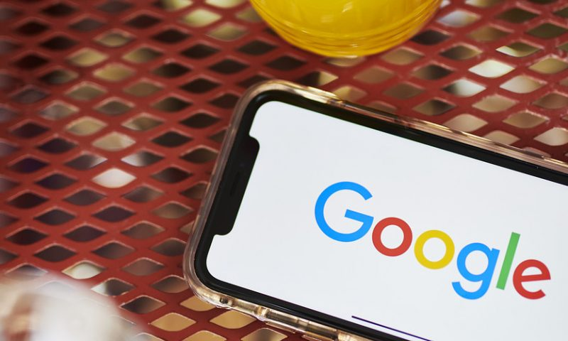 Alphabet earnings miss estimates, driving down shares 2%