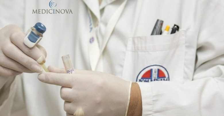 MediciNova Inc. (MNOV) Plunges 12.79%
