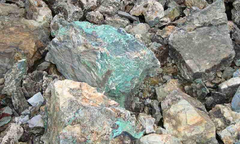 Namibia Critical Metals Inc. (NMI:CA) Rises 6.25%