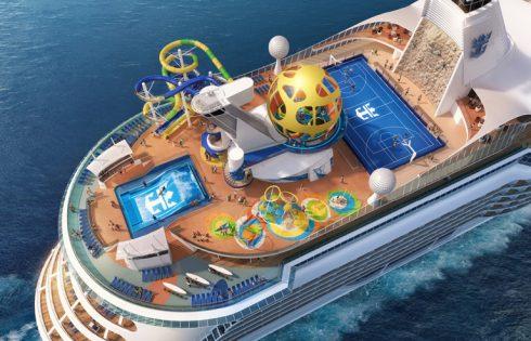 Royal Caribbean Cruises Ltd. (RCL) Rises 3.82%
