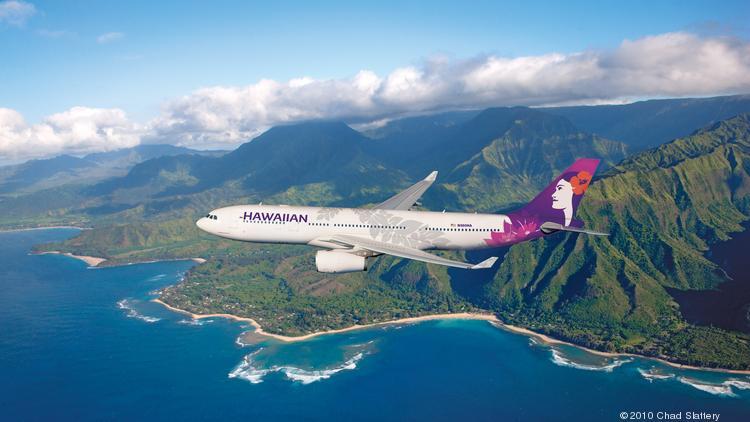 Hawaiian Holdings Inc. (HA) Plunges 7.1%