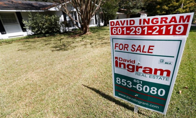 US Long-Term Mortgage Rates Steady; 30-Year at 3.65%