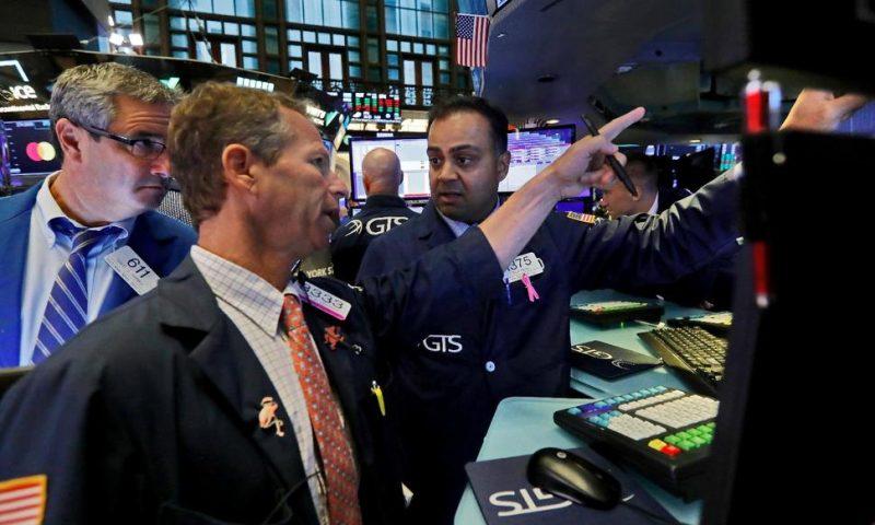 Asian Stocks Follow Wall Street Higher on Trade Optimism