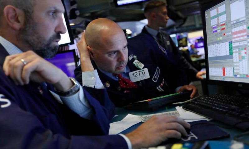 Stocks Post Gains on Solid Earnings, US-China Trade Optimism